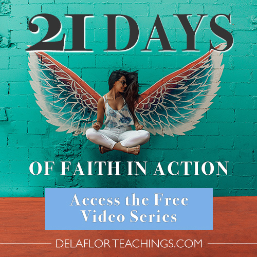 21 Days of Faith in Action