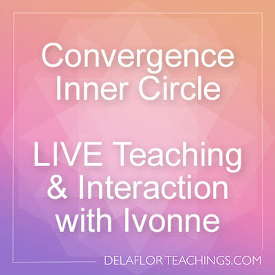 Convergence Inner Circle